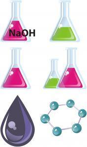 סוגי הדברה - הדברה כימית